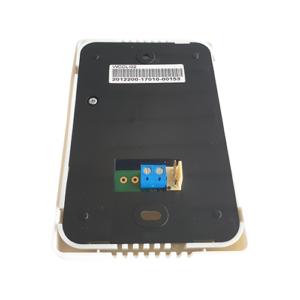 Bonaire Evaporative Cooler 25uF capacitor with leads #016017SP 25MFD